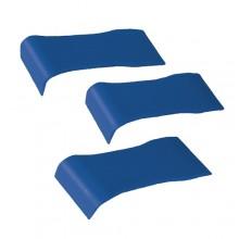 Клин пластиковый для снятия логотипов (3 шт.)