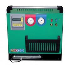 Установка для заправки кондиционеров Oma AC901