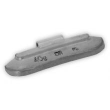 Грузик балансировочный A-40 для стальных дисков 40г (упаковка 50 шт.)