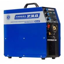 Аппарат полуавтоматической сварки Aurora PRO OVERMAN 160