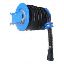 Катушка для удаления выхлопных газов Omas HR-75