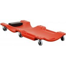 Лежак подкатной Torin TRH6802-2
