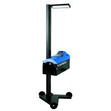 Прибор контроля и регулировки фар TopAuto HBA35TFT