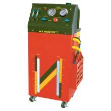 Установка для замены охлаждающей жидкости TopAuto WS3000
