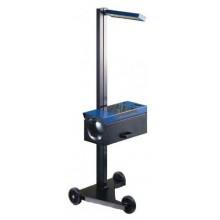 Прибор контроля и регулировки фар Werther PH2066/D