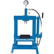 Пресс Trommelberg SD100802