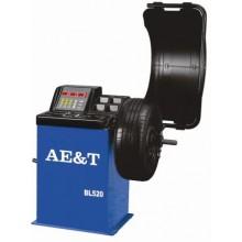 Стенд балансировочный B-520 (BL520)