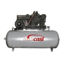 Компрессор AirCast СБ4/Ф-500.LT100/16 (380в)
