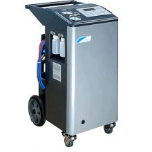 Установка для заправки автомобильных кондиционеров AC-1500