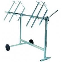 Окрасочный поворотный стол OMAS TR29001