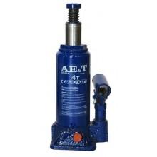 Домкрат бутылочный AE&T T20204