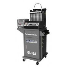 Стенд для диагностики топливной аппаратуры Omas GL-6A