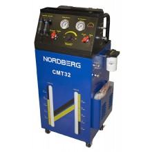 Установка для промывки АКПП Nordberg CMT32