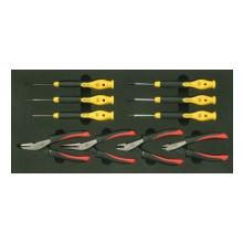 Ложемент губцевый инструмент для электрика Станкоимпорт BX012