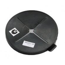 Крышка резиновая Trommelberg NEON CAP