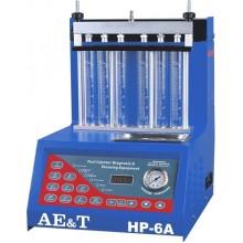 Установка для очистки и проверки форсунок AE&T HP-6A