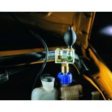 Тестер утечки СО2 в систему охлаждения LEITENBERGER LT 200.2G