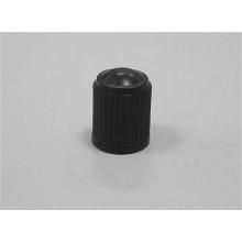 Колпачок черный (100 шт.) PC-101