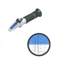 Рефрактометр для определения точки замерзания охлаждающей жидкости Lubeworks KL2500027