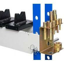 Комплект насадок для гидропресcов Nordberg N36P